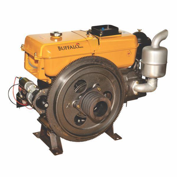 Motor Buffalo BFDE 18.0 Termossifão Partida Elétrica