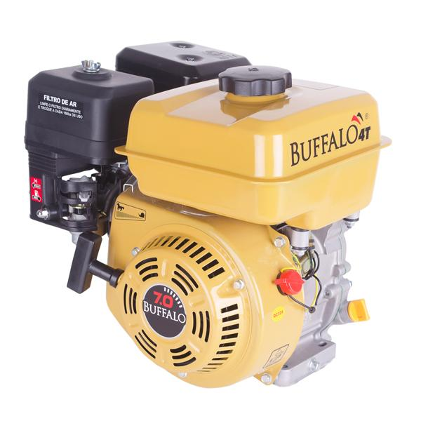 Motor Buffalo BFG 7.0 a Gasolina