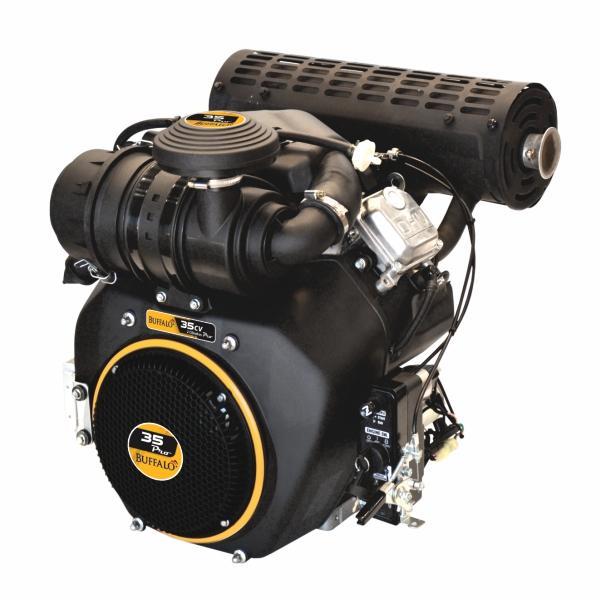 Motor Buffalo BFGE 35.0 PRO