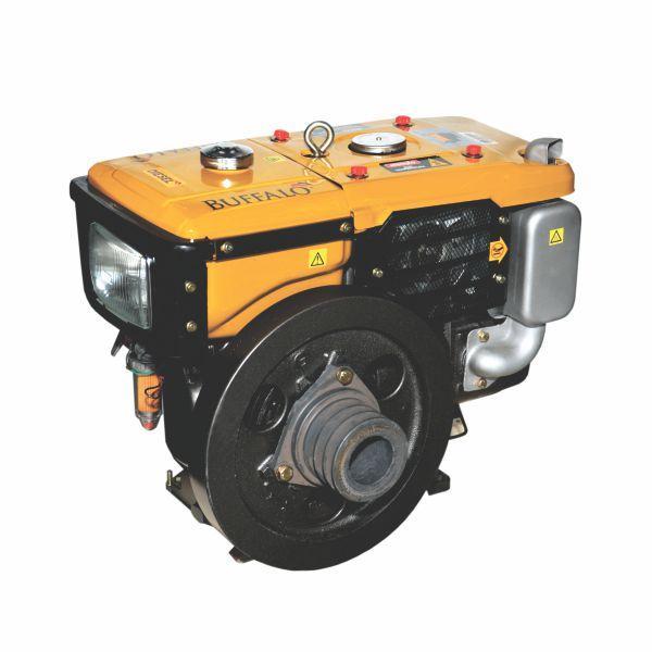 Motor Buffalo Radiador BFD 13.0
