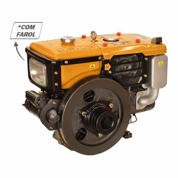 Motor Buffalo  Radiador BFDE 13.0