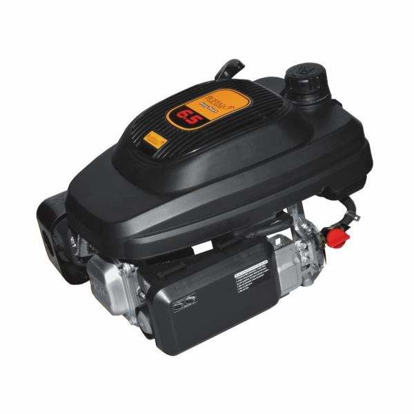 Motor Buffalo Vertical BFG 6.5 /BFGE 6.5 a Gasolina