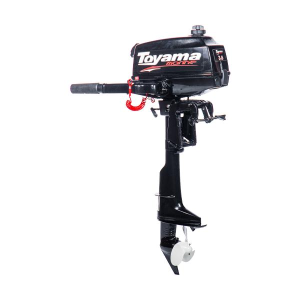 Motor de Popa Toyama TM3.6TS
