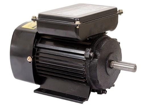 Motor Elétrico Kajima 0,5 cv 1750 / 3500 RPM
