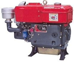 Motor Estacionário Diesel L 28-M Chang Chai 28 HP