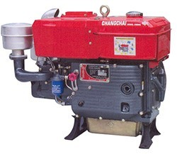 Motor Estacionário Diesel L 32-M Chang Chai 32 HP