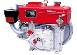 Motor Estacionário Diesel R 175-B Chang Chai