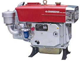 Motor Estacionário Diesel S 1100-A2 - 15 HP Chang Chai