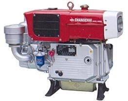 Motor Estacionário Diesel S 1100-A2N