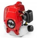 Motor Maruyama Be230 22.5cc 2T Gas P/Roçadeira