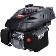 Motor Para Cortador de Grama Kawashima 4T Com Eixo Vertical Linha GV400