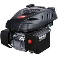 Motor Para Cortador de Grama Kawashima 4T Com Eixo Vertical Linha GV600