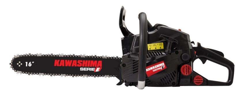 Motosserra Kawashima KCS400-E 37,2cc Sabre 40cm