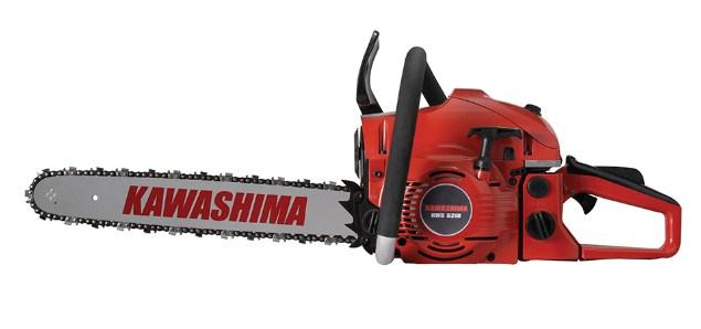 Motosserra Kawashima KWS 5218 49,2cc