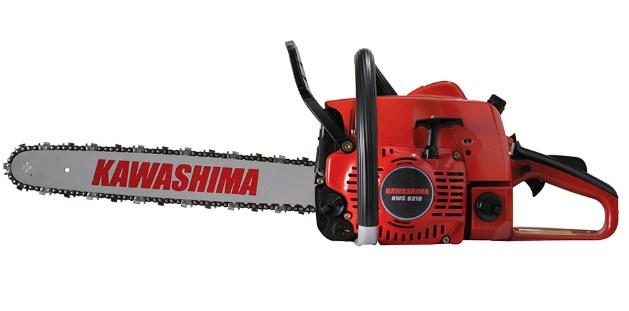 Motosserra Kawashima KWS 6118 61,5cc