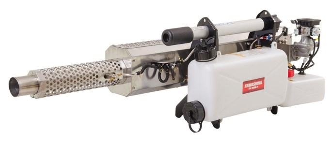 Nebulizador Térmico Agrícola TN 4506-P Kawashima