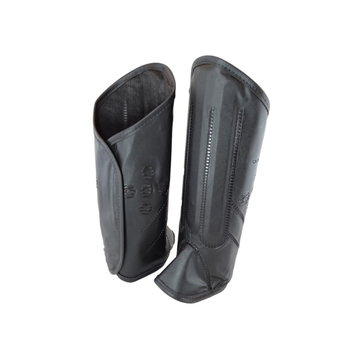 Perneira com Velcro