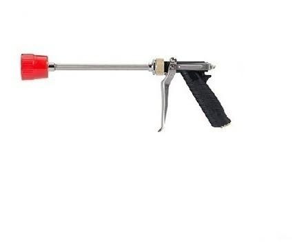 Pistola Curta Para Pulverizadores
