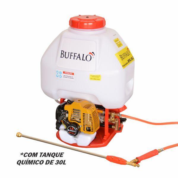 Pulverizador Costal Buffalo BFG 26 2T