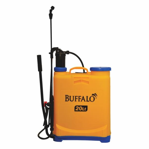 Pulverizador Costal Buffalo Manual 20LT