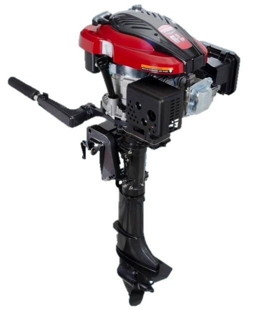 Rabeta Vertical Kawashima com Motor 6,5 HP