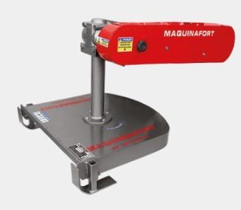 Roçadeira Frontal para Motocultivador RF-500