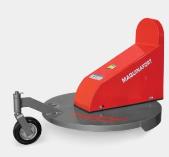 Roçadeira Frontal para Motocultivador RF-700
