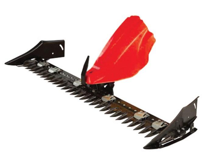 Segadeira Kawashima AFSG 158 para Micro Trator Linha MFG 943 e MFD 743