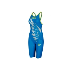 TRAJE POWERSKIN CARBON FLEX VX OPEN BACK LTD EDITION