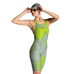 TRAJE POWERSKIN R-EVO ONE OPEN BACK LTD EDITION
