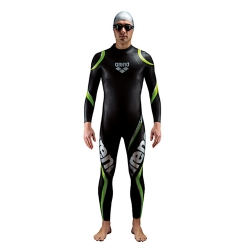 TRAJE TRIATLON TRIWETSUIT CARBON