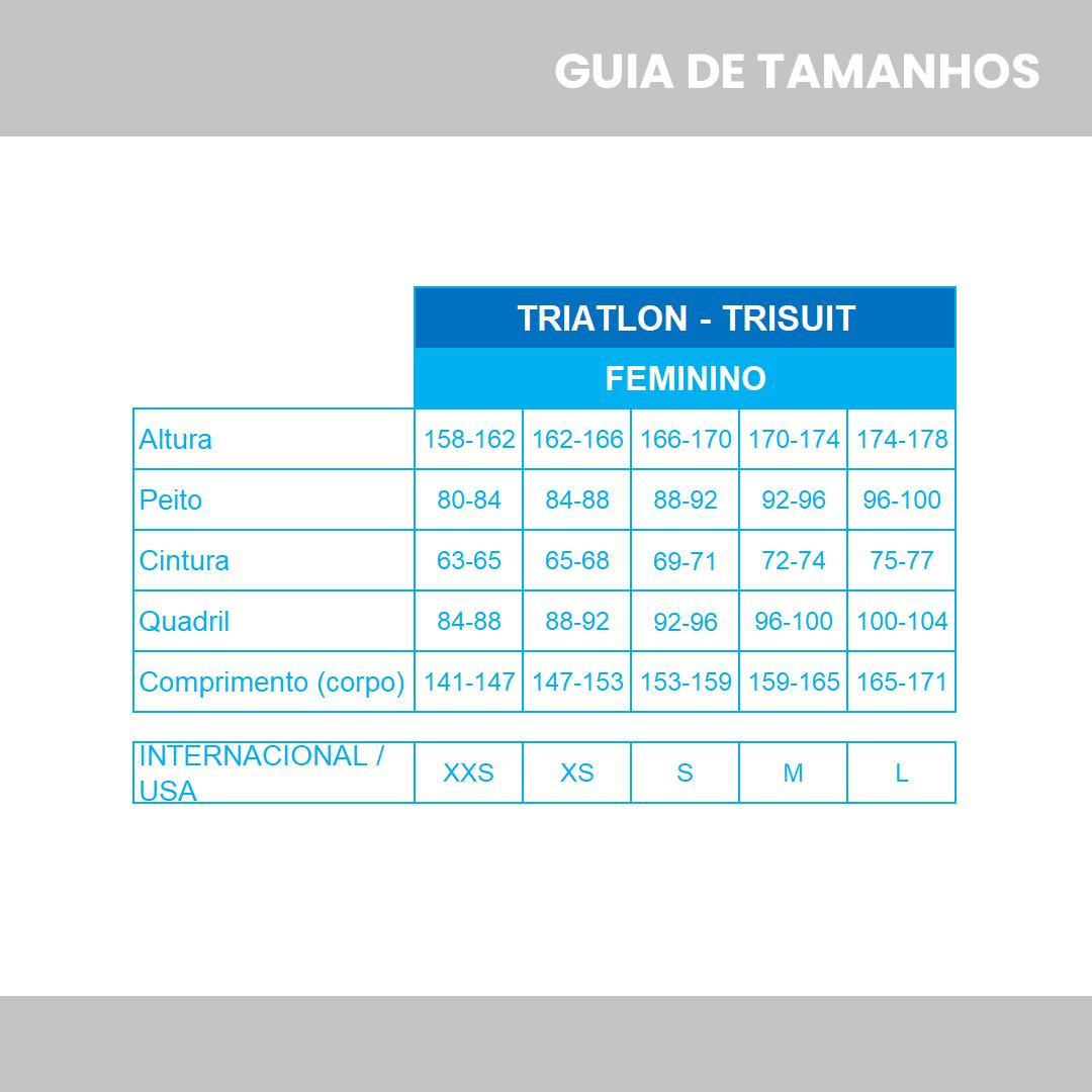 BERMUDA PARA TRIATHLON TRIJAMMER ST