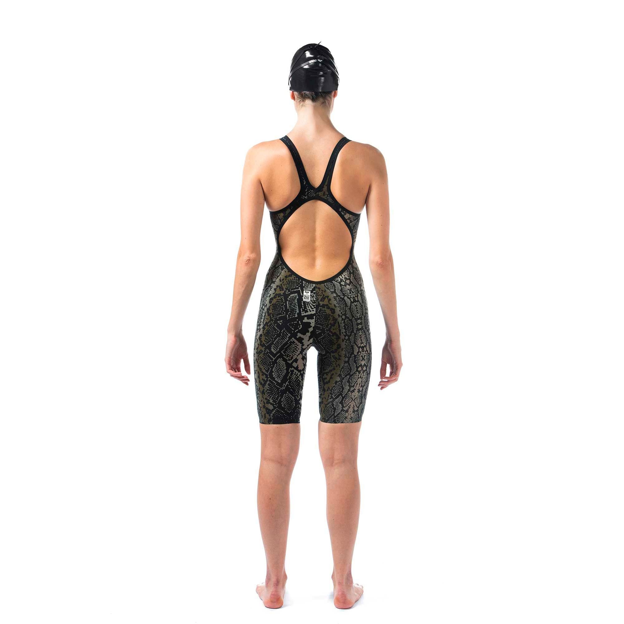 TRAJE POWERSKIN CARBON AIR2 OPEN BACK LTD EDITION