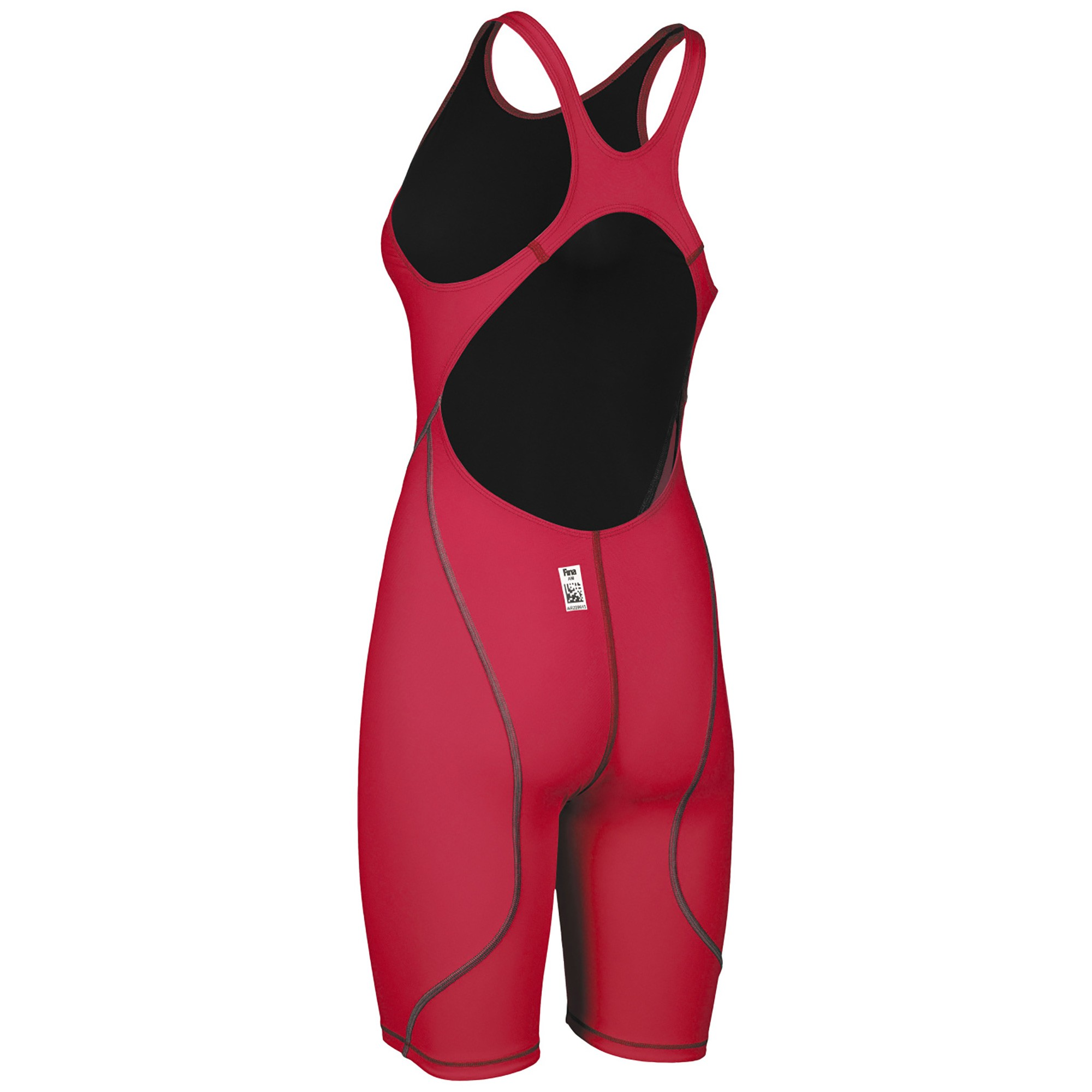 TRAJE POWERSKIN ST 2 0 OPEN BACK