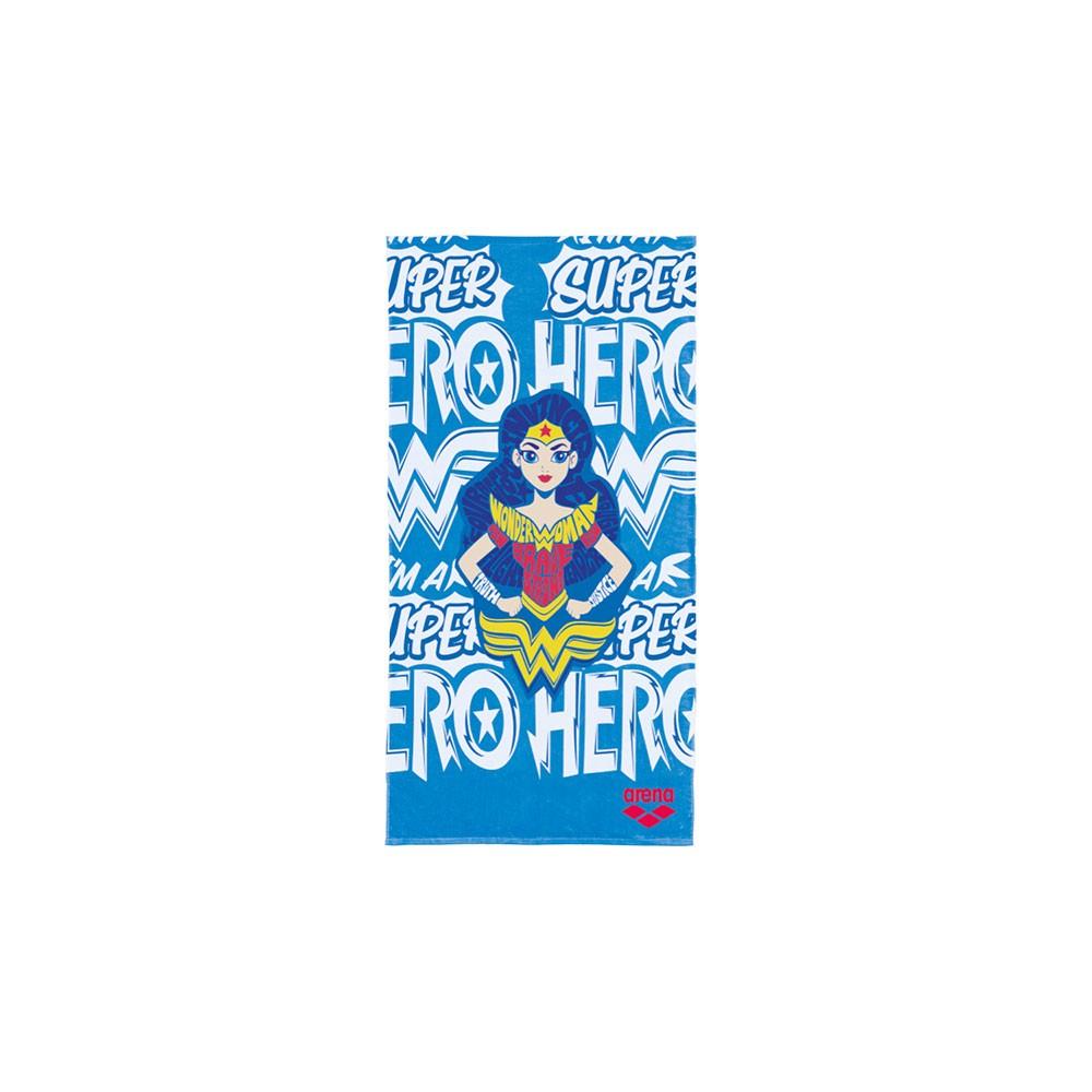 TOALHA INFANTIL SUPER HERO