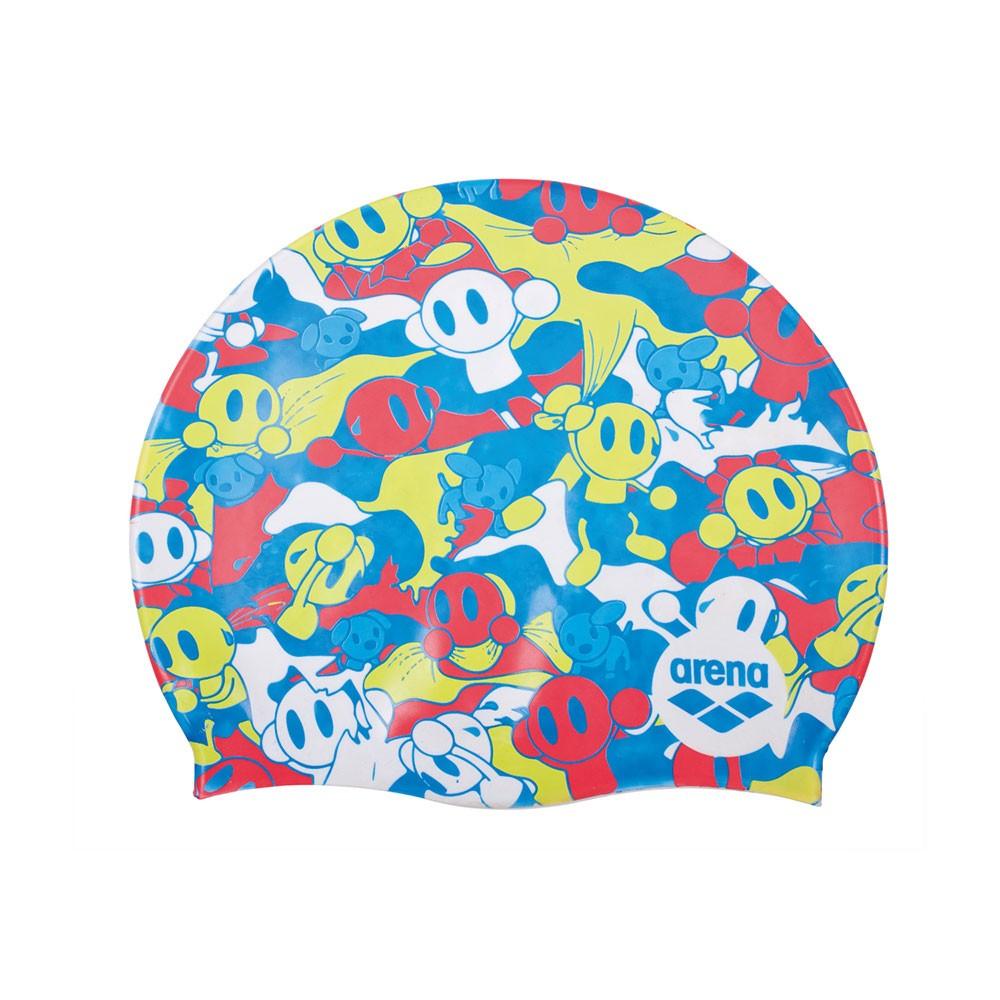 TOUCA INFANTIL KUN CAP