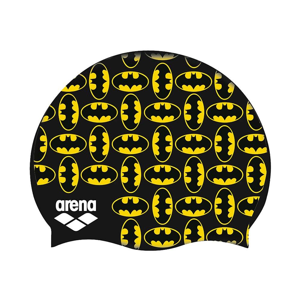 TOUCA INFANTIL SUPER HERO BATMAN