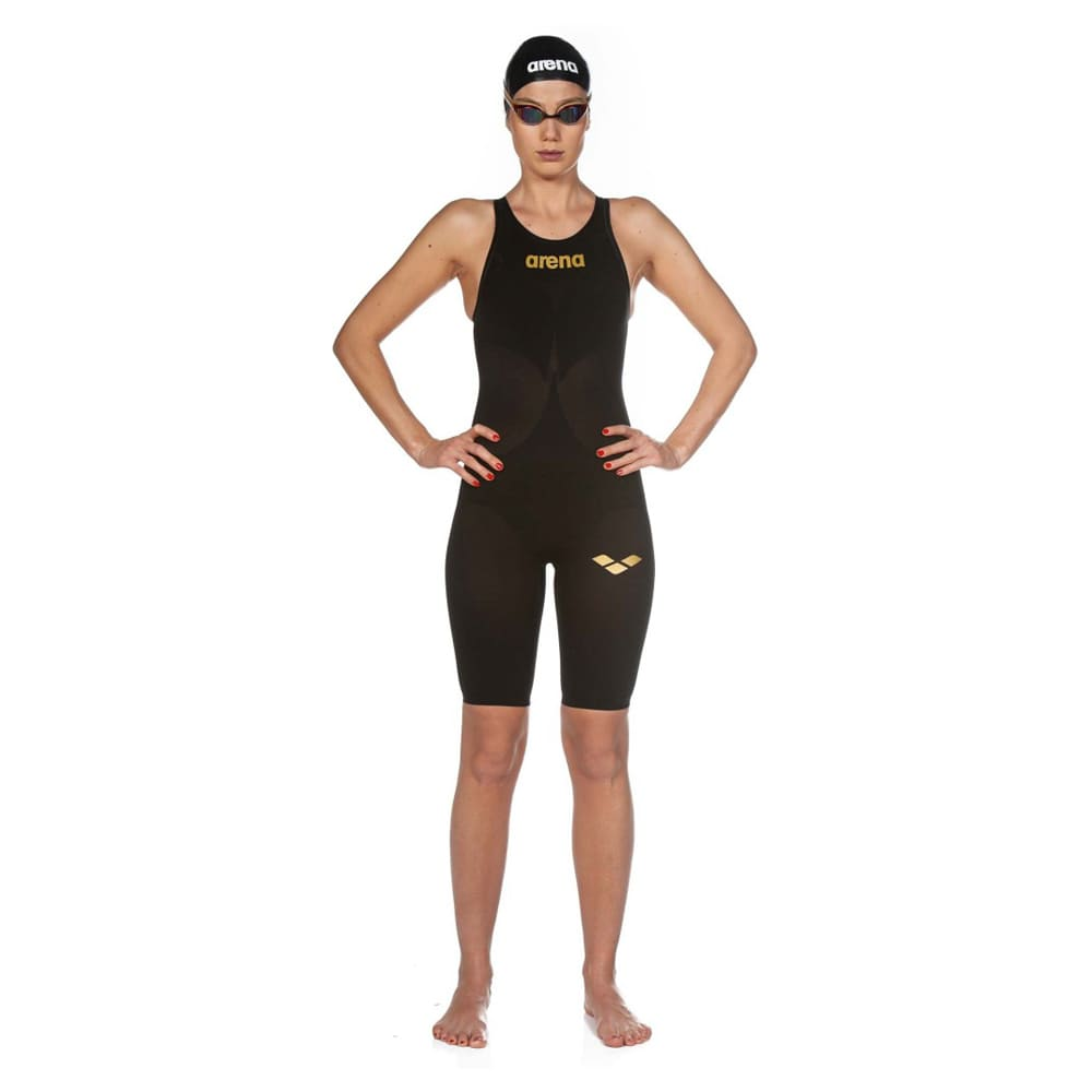TRAJE POWERSKIN CARBON AIR CLOSED BACK
