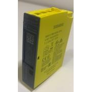 Módulo 6es7136-6dc00-0ca0 Siemens Clp Et-200sp 8 Saídadigita