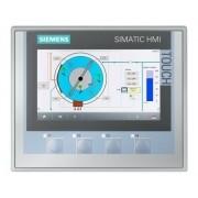 Siemens 6av2124-2dc01-0ax0 Painel De Conforto Simatic Ktp400