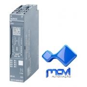 Siemens 6es7135-6hd00-0ba1 Et200sp Módulo Saída Analógica