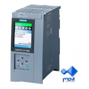 Siemens 6es7515-2am02-0ab0 Cpu Simatic S7-1500 Cpu1515-2 Pn