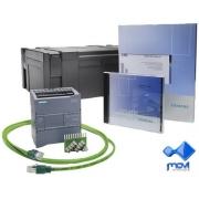 Siemens 6es7972-0ba52-0xa0 Conector De Barramento Profibus
