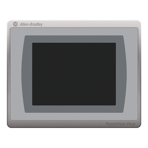 Allen-bradley 2711p-t10c22d9p Panelview Plus 7 10 Ethernet