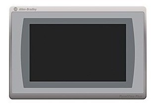 Ihm Allen-bradley 2711p-t10c4a8 Panelview Plus1000 Rs232