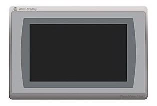 Ihm Allen-bradley 2711p-t6c21d8s Panelview Plus7 6
