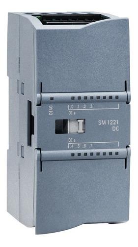 Modulo 6es7 231-4hd32-0xb0 Siemens Clp Sm1231 S7-1200