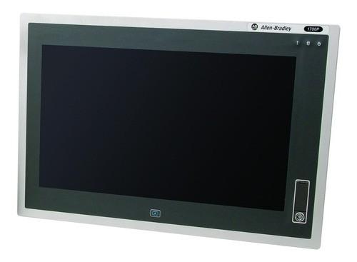 Monitor Integrado Allen-bradley 6181p-17a3mw71ac 17 Polegada
