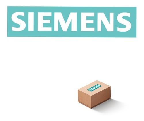 Resistor Siemens 6es7972-0da00-0aa0 Profibus/mpi Rs-485