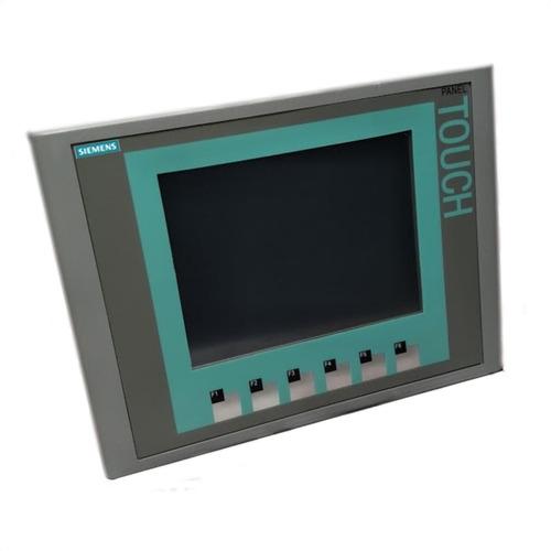 Siemens 6av6647-0ab11-3ax0 Simatic Ktp600 6 Pol Ethenet